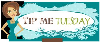Tip me Tuesday - Tipjunkie